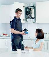 Heating Repairs Godalming